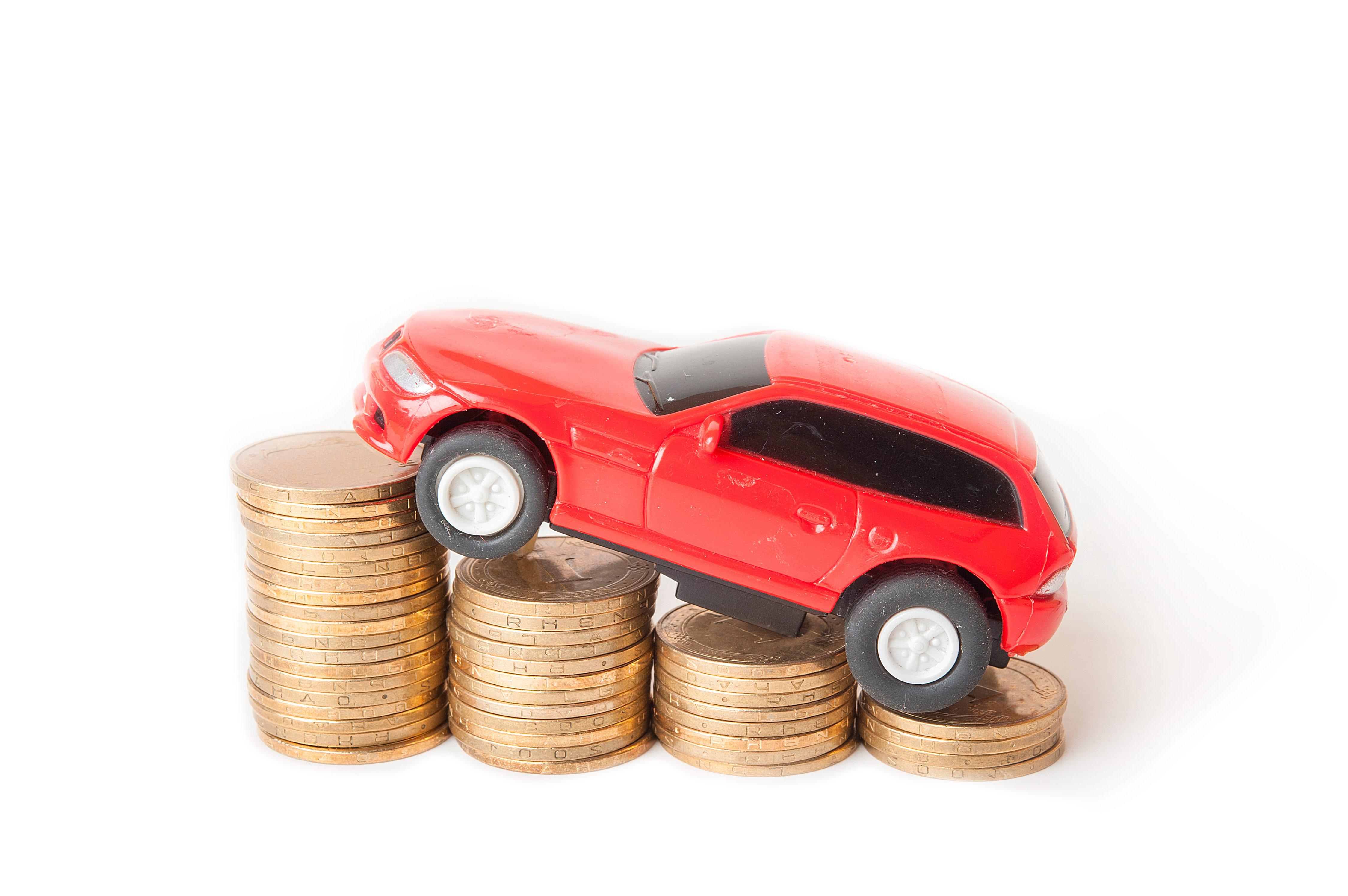 seguro vehiculos de empresa