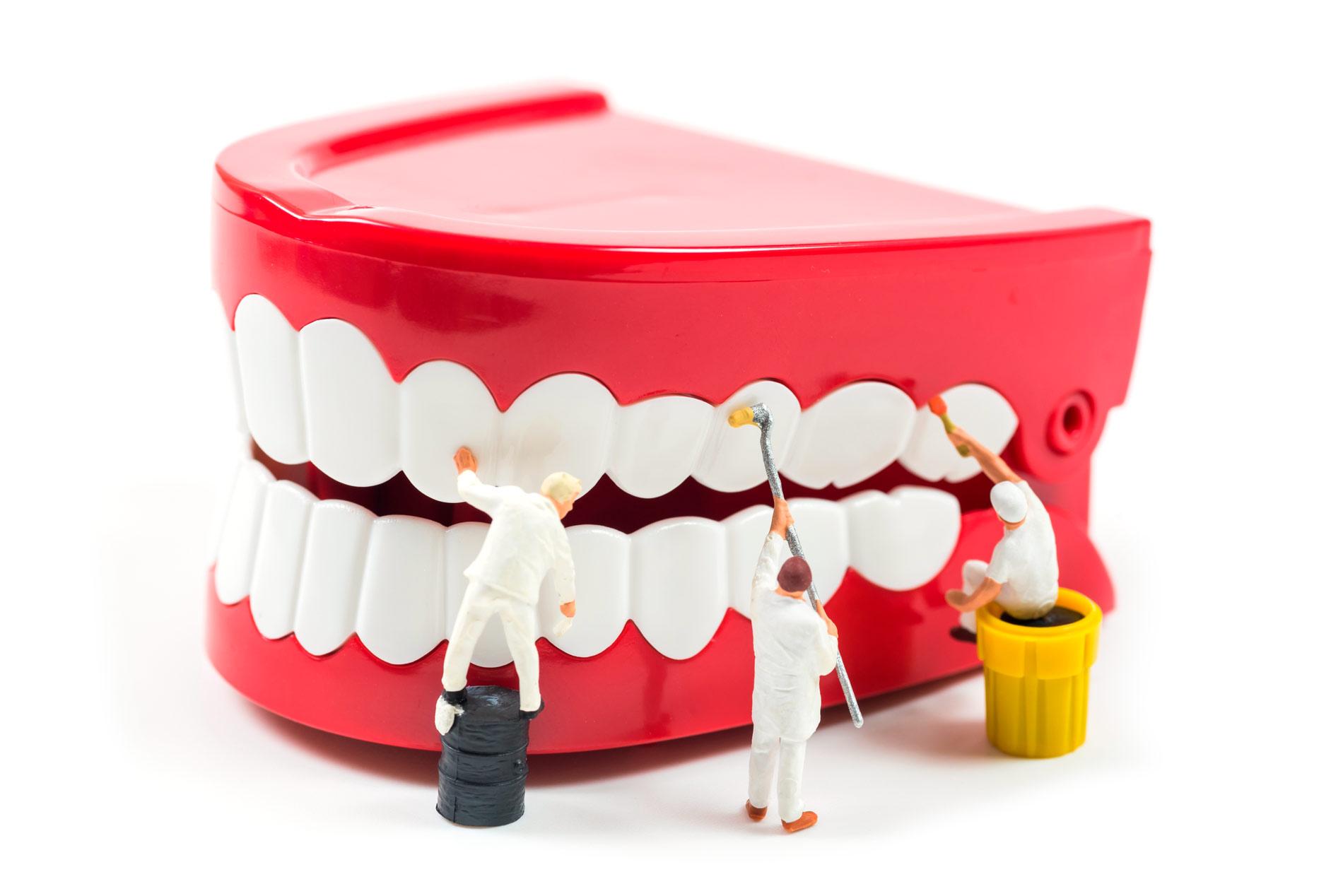 Contratar Seguro Dental Confluence