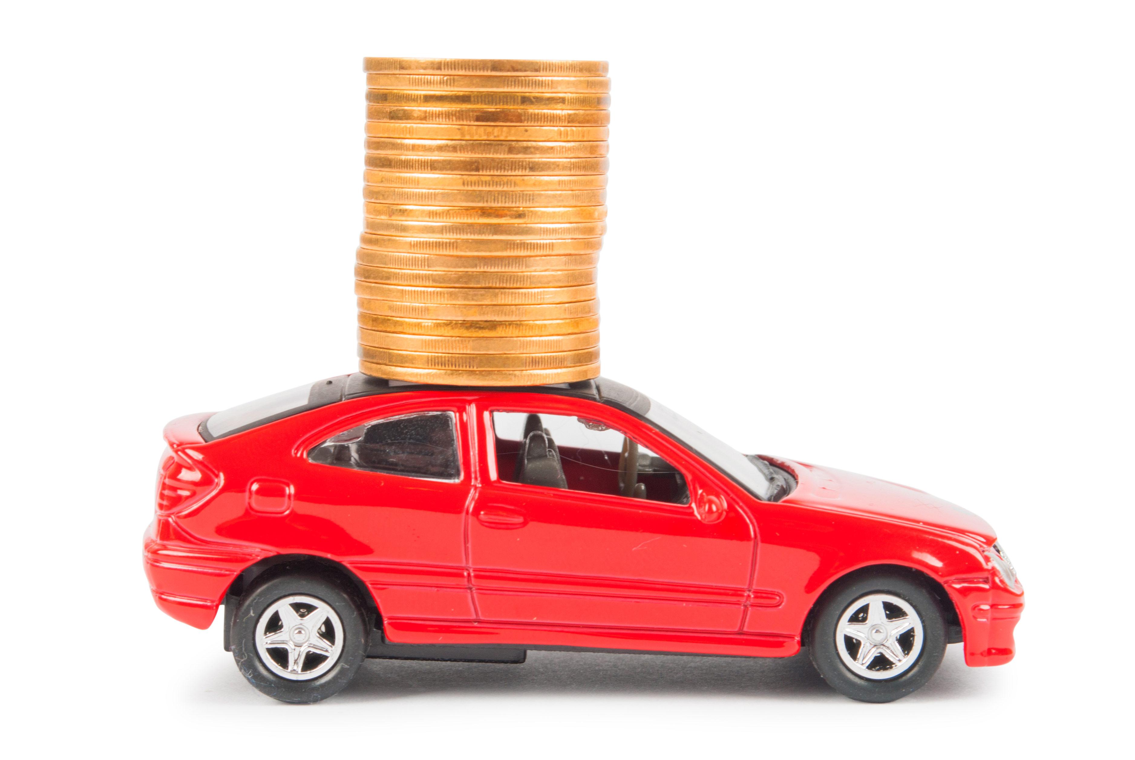 seguro vehiculos empresa barato